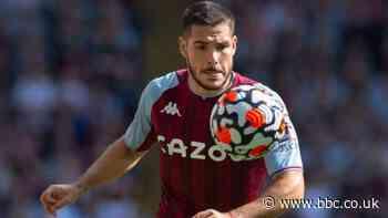 Aston Villa: Dean Smith backs Emiliano Buendia to bounce back to form