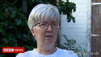 Universal credit: Family snubbed by landlords
