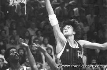Basketball: Das Duell Bamberg gegen Heidelberg hat eine lange Historie. - Fränkischer Tag