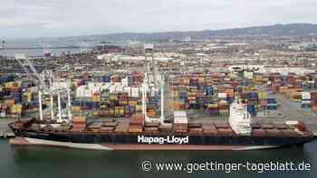 Zoll findet 1,8 Tonnen Kokain im Hafen von Rotterdam