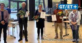 Kinderladen Edenstraße, Gleis D und Housing First: Bezirksrat vergibt Bürgerpreise