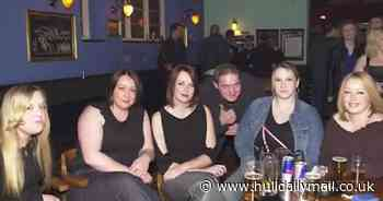 Snaps from a Nineties night out at The Crown in Holderness Road