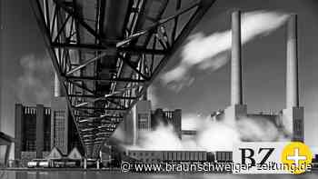 Heidersbergers Kraftwerk: Ein Fotograf und sein Werk