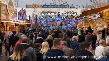 Freimarkt Bremen 2021: Das einzige Mega-Event in Deutschland während Corona