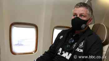 Man Utd defend decision to fly 100 miles to Leicester for Premier League game