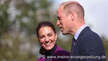 Prinz William: Frecher Kommentar über Prinzessin Charlotte sorgt für Lacher