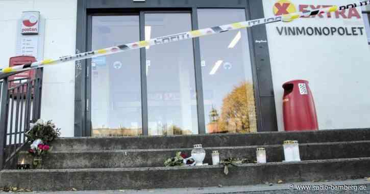 Polizei: Islamistisches Motiv des Kongsberg-Täters fraglich