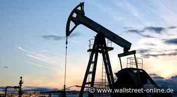 Arca Oil Index: Index (noch) im Rallymodus