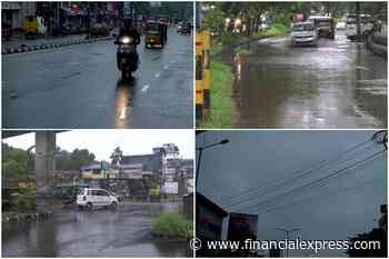 Kerala Rain LATEST: IMD issues 'Red Alert' in six districts; Four killed in landslides; 10 missing in Kottayam