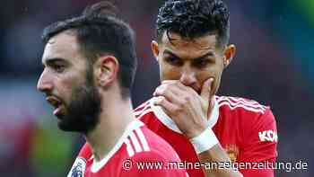 Umweltsünde vor Auswärtsspiel: Cristiano Ronaldo und ManUnited-Kollegen völlig gaga?