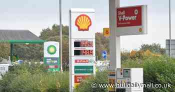 Where drivers in Hull can find the cheapest fuel as prices skyrocket