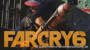 Far Cry 6: Starke Waffen-Einzelstücke finden – Hier müssen Sie danach suchen