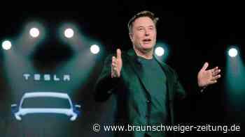 Einladung von Herbert Diess – besucht Elon Musk VW in Wolfsburg?