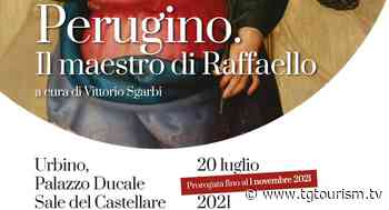Perugino: prorogata la mostra al Palazzo Ducale di Urbino - TgTourism