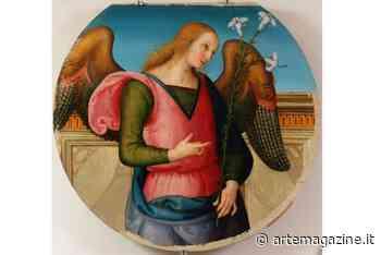 """Urbino, prorogata al 1 novembre 2021 la mostra """"Perugino. Il maestro di Raffaello"""" - Arte Magazine"""