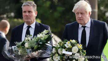 Attentat auf britischen Abgeordneten löst Sicherheitsdebatte aus