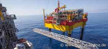 Royal Dutch Shell: Geldschwemme beim Ölriesen - Ölpreis bleibt hoch