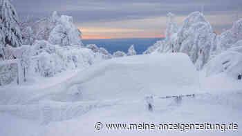 Winter 2021: Polarwirbelsplit im Anmarsch – Deutschland droht Arktis-Kälte