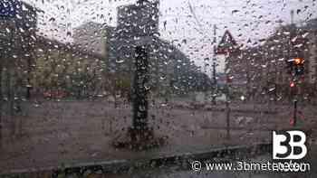 Meteo Trapani: qualche possibile rovescio nel weekend, bel tempo lunedì - 3bmeteo