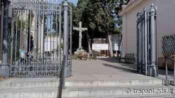 Trapani, il cimitero da rendere più sicuro: lunedì il via ai lavori - Giornale di Sicilia