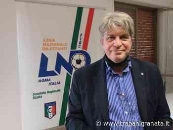 Lombardo: «Il Trapani rappresenta lo spirito di lavoro» - Trapani Granata