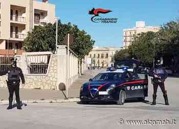 Trapani. 60enne pensionato perseguita l'ex convivente   Alqamah - Alqamah