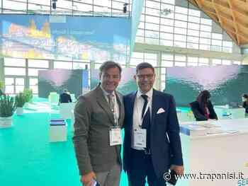 L'aeroporto di Trapani al TTG Travel Experience di Rimini [AUDIO] - TrapaniSi - Trapani Sì