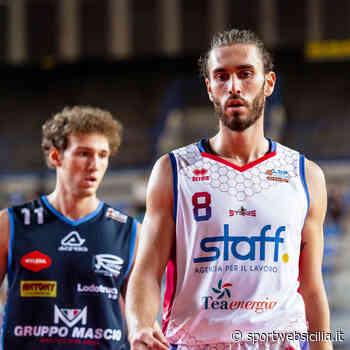 Pallacanestro Trapani, i numeri dell'avversario Staff Mantova ⋆ Sport Web Sicilia - Sport Web Sicilia