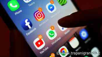 Offline il sito ufficiale del Trapani - Trapani Granata