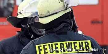 Akkustaubsauger explodiert in der Hand: Mann verletzt – Auto in Flammen