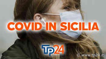 Covid in Sicilia. Oggi 266 nuovi casi, 7 in provincia di Trapani. Il bollettino - Tp24