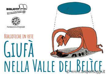 Giufà nella Valle del Belice, incontri di letture per bambini - Trapanioggi.it
