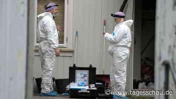 Angriff in Kongsberg: Eine Deutsche unter den Toten