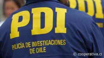 Hombre murió en Maipú tras ser abordado y baleado por desconocidos