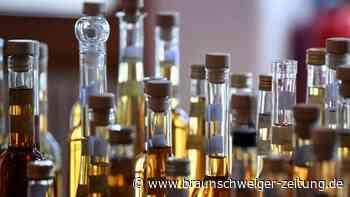 Erneut Tote duch gepanschten Alkohol in Russland