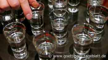 Massenvergiftung in Russland: 18 Menschen sterben an gepanschtem Alkohol