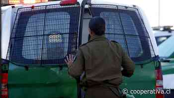 Defensoría descartó que comunero detenido en Ercilla tuviese orden vigente de captura