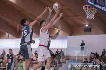 """Basket serie A2 m - Iannuzzi: """"Staff, a Trapani per la terza vittoria""""   la Voce Di Mantova - La Voce di Mantova"""
