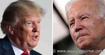 Biden Vowed to End Trump's 'Dangerous, Inhumane' Policy; Now He's Begging to Reinstate It