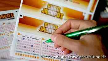 Eurojackpot in Höhe von 33 Millionen geht in die Region Hannover