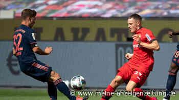 Leverkusen empfängt den FC Bayern: DAZN oder Sky - wo läuft die Bundesliga live im TV und Stream?