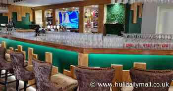 Trendy new bar in empty Natwest branch that's luring drinkers away from Hull