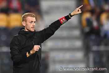 """Edward Still met Charleroi op zes punten van de leidersplaats: """"Hadden meer verdiend"""""""