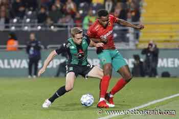 Goede wedstrijd van Cercle Brugge, maar ze blijven wel met lege handen achter na nederlaag op het veld van KV Oostende