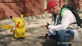"""J Balvin se convierte en entrenador """"Pokémon"""" en crossover para """"Ten Cuidado"""""""