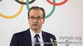 IOC teilt große Sorge über FIFA-Pläne zur Zwei-Jahres-WM
