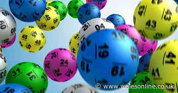 Lotto results for Saturday, October 16: National Lottery winning numbers from the latest draw