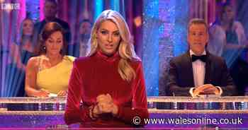 Strictly Come Dancing provide update on the two couples forced to drop out this week
