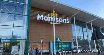 Morrisons announce huge changes at stores for Christmas
