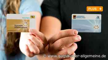 Studenten digitalisieren bayerische Ehrenamtskarte - Augsburger Allgemeine